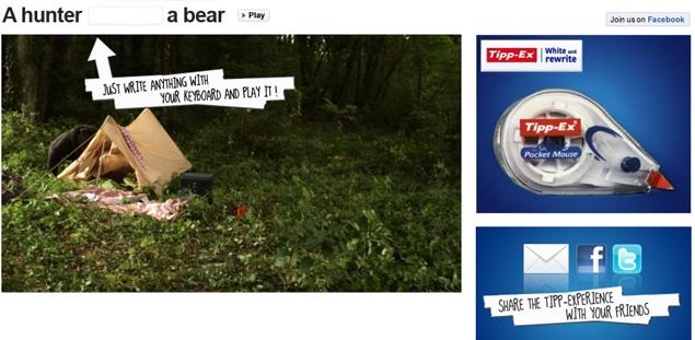 Hunter Bear 2