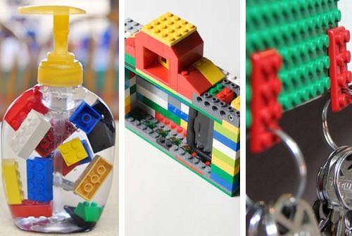 lego design ideas