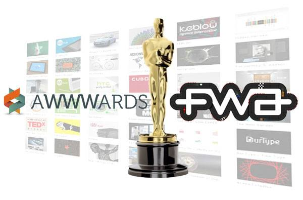 Web Design Oscars