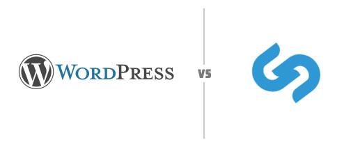 wordpress vs silverstripe