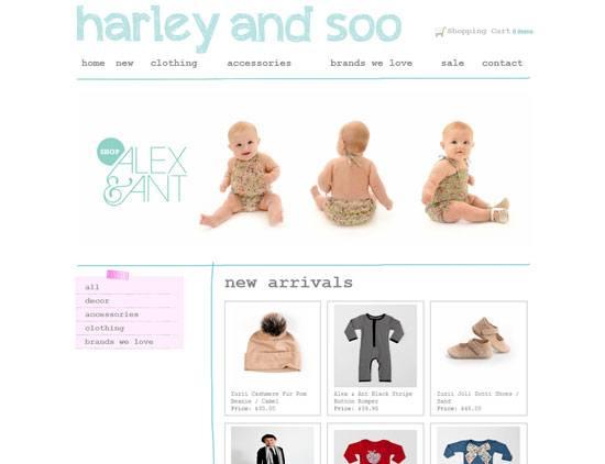 Harley and Soo