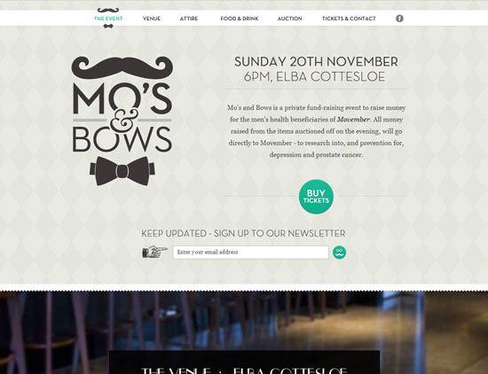 Mos and Bows