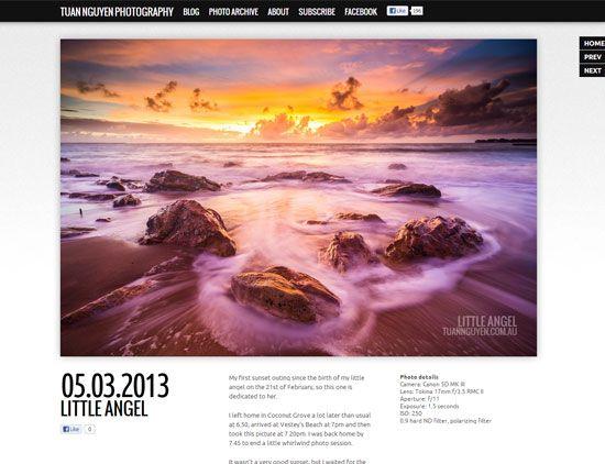 Tuan Nguyen Photography