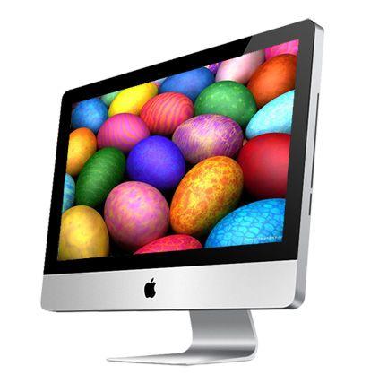 website easter eggs