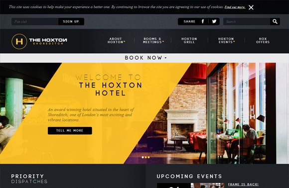 hoxton hotels