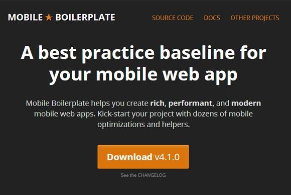 mobile_boilerplate