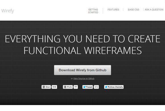 wirefy