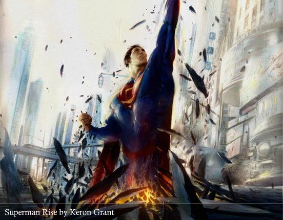 superman_rise_by_kerong