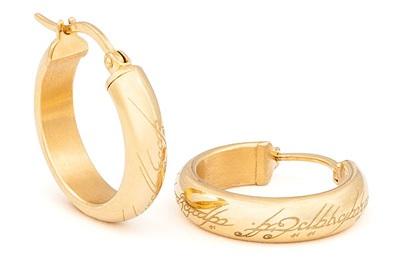 hobbit_one_ring_earrings