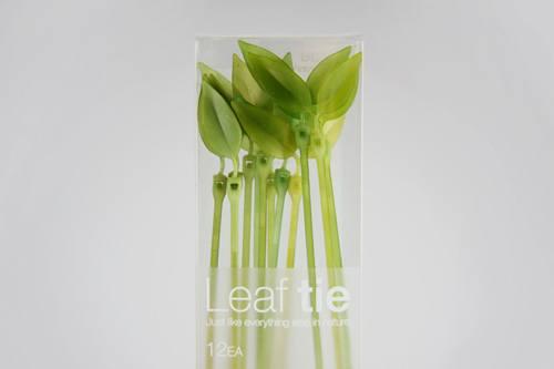 leaf-tie