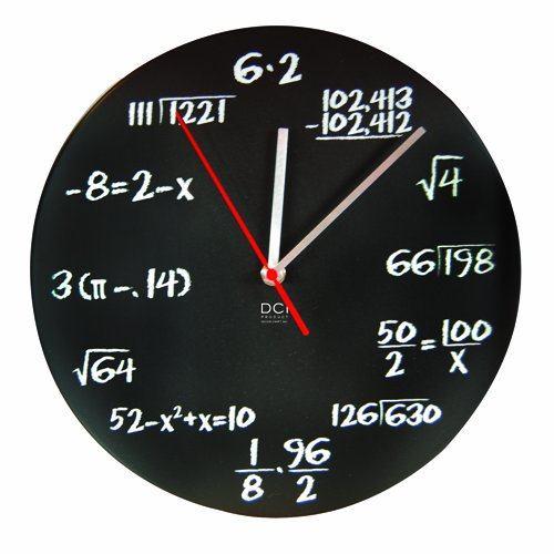 math-quiz-clock