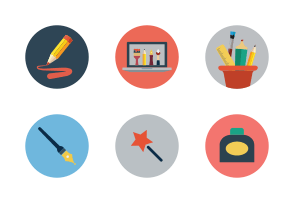 design-flat-icons-vol-2