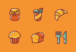 foody-icons