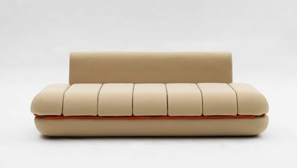 Transformer Couch touchpad